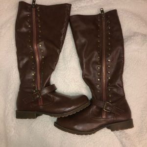 Tall Riding/Winter Boots